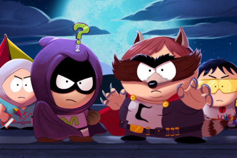 10 raisons pourquoi South Park: The Fractured But Whole va cartonner