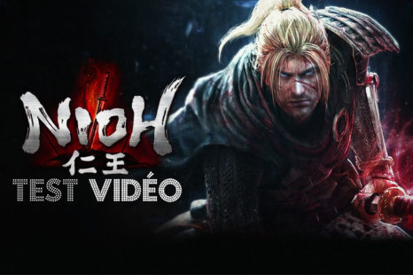 Nioh | Test vidéo PS4