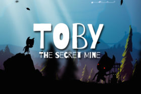 Toby: The Secret Mine | Test Xbox One