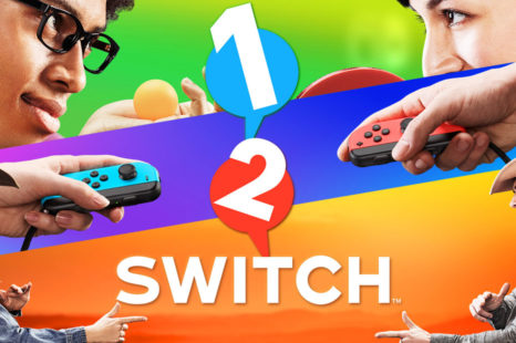 1-2-Switch | Test Switch