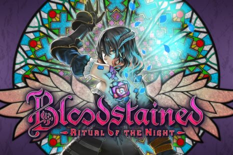 Bloodstained: Ritual of the Night annulé sur Wii U