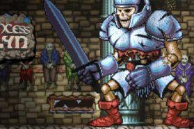 Battle Princess Madelyn (pre-alpha) – Essai et impression (PC)