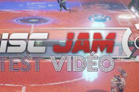 Disc Jam (PS4) – Test vidéo