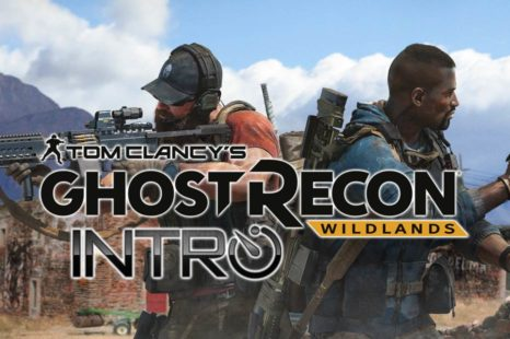 Tom Clancy's: Ghost Recon Wildlands | Intro – 35 premières minutes