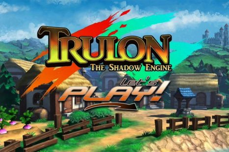 Trulon: The Shadow Engine | Let's Play (Xbox One)