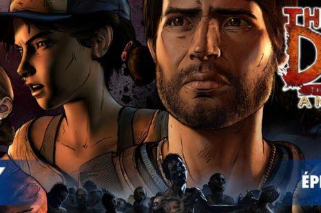 Let's Play The Walking Dead: A New Frontier – Épisode 3, partie 1