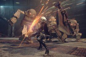Nier: Automata | Test de la version PlayStation 4