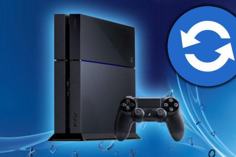 Mise à jour 4.50 de la PlayStation 4 : tout ce que vous devez savoir