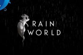Rain World : la date de sortie dévoilée