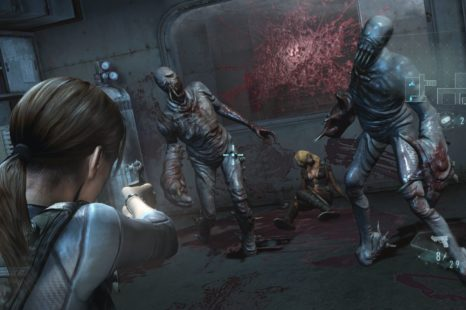 Resident Evil Revelations : Capcom confirme les versions PlayStation 4 et Xbox One