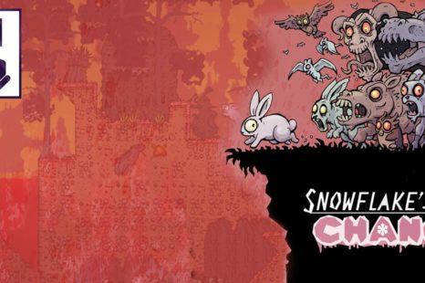 Snowflake's Chance – Essai et impression (PC)
