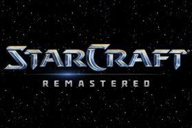 Blizzard annonce le développement de Starcraft Remastered