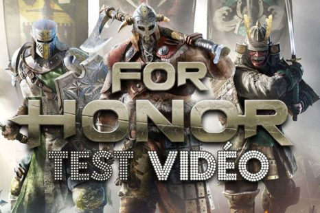 For Honor | Test vidéo (PS4)