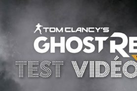Tom Clancy's Ghost Recon: Wildlands – Test vidéo (PS4)