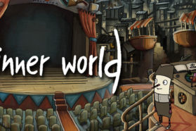 The Inner World | Test Xbox One