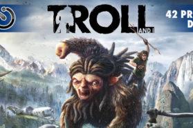 Troll and I | Intro – 42 premières minutes de jeu