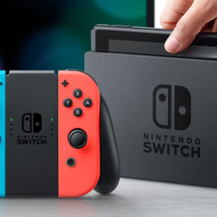 Plus de 2 millions de Switch vendues aux États-Unis