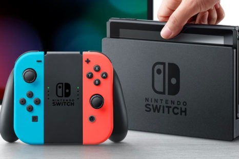 Plus de 2 millions de Switch vendues aux États-Unis