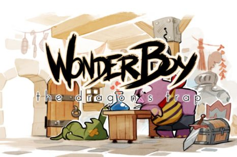 Wonder Boy III: The Dragon's Trap a maintenant une date