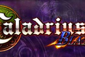 Caladrius Blaze – Retour et découverte (PS4)