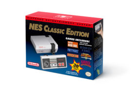 NES Classic Edition : fin de production annoncée