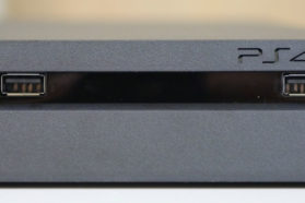 La PS4 mince enfin disponible avec disque dur de 1 To