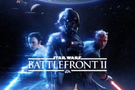 Star Wars Battlefront II : une date et une bande-annonce