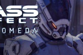 Mass Effect: Andromeda – Test vidéo (PS4)