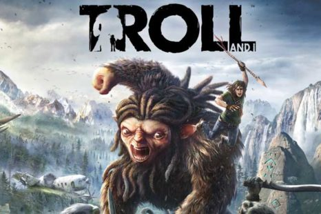 Troll and I – Test vidéo (PS4)