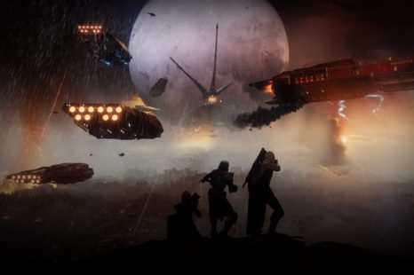 Destiny 2 : la bande-annonce du dévoilement