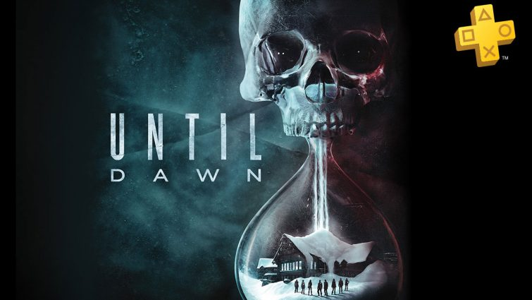 PS Plus Until Dawn