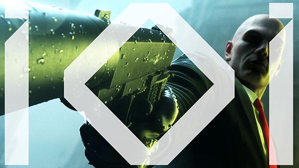IO Interactive redevient indépendant et conserve la licence — Hitman