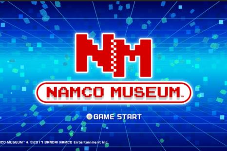 Namco Museum : des jeux classiques le 28 juillet