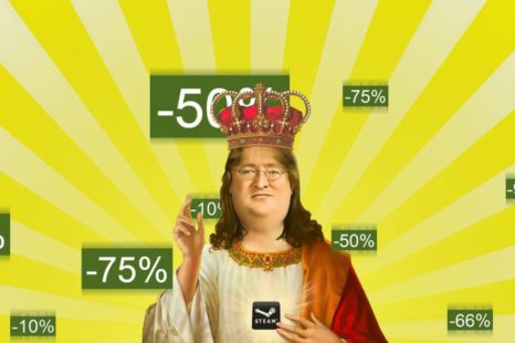 Steam : les soldes d'été sont arrivés!