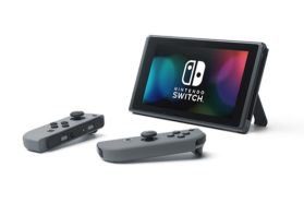Switch : 10 millions de consoles vendues