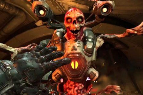 Doom passe à la version 6.66 et débloque tout le contenu multi