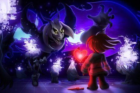 Undertale : le jeu de rôle daté sur PlayStation 4 et Vita