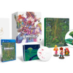 secret of mana remake collector