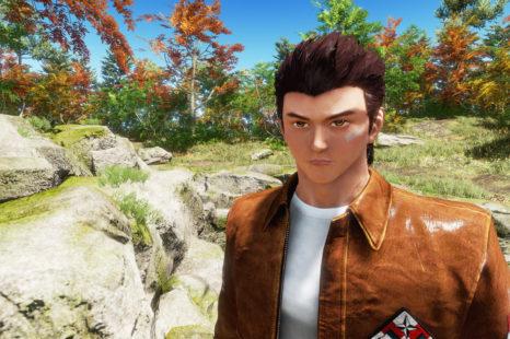 Shenmue III : un premier teaser avant la Gamescom