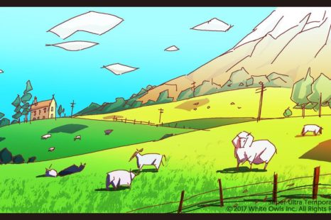 The Good Life annoncé par Hidetaka Suehiro