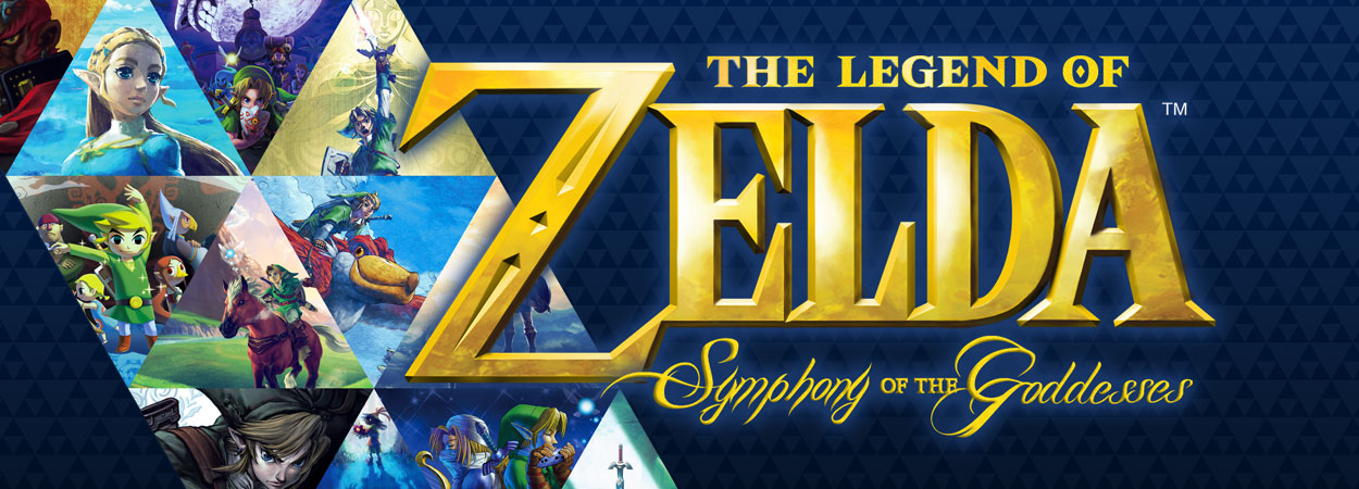 concert the legend of zelda symphony of the goddesses