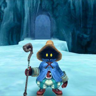 Final Fantasy IX annoncé sur PlayStation 4