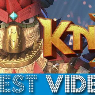 Knack 2 | Test vidéo