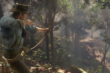 Red Dead Redemption 2 : nouvelle bande-annonce