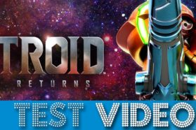 Metroid: Samus Returns (3DS) | Test vidéo