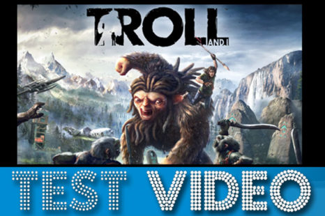 Troll and I (Switch) | Test vidéo