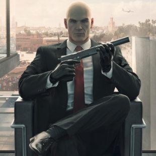Hitman : une édition jeu de l'année en novembre
