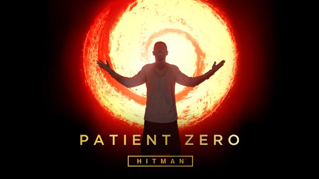 patient zero hitman