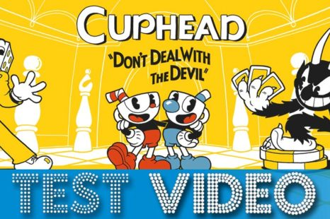 Cuphead (Xbox One – Windows 10) | Test vidéo