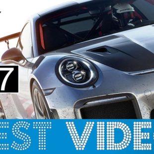 Forza Motorsport 7 (Xbox One – Windows 10)   Test vidéo